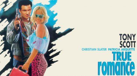 『トゥルー・ロマンス』(1993) - True Romance –