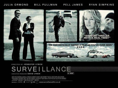『サベイランス』(2008) - Surveillance –