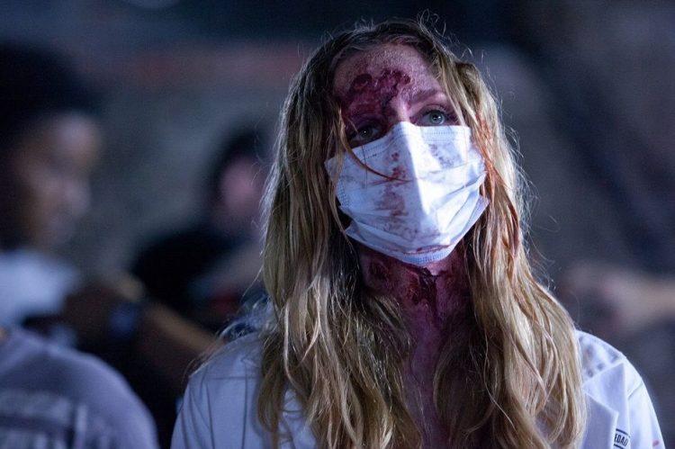 『キャビン・フィーバー ペイシェント・ゼロ』(2013) - Cabin Fever: Patient Zero –