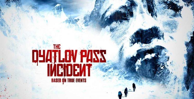 『ディアトロフ・インシデント』(2012) - The Dyatlov Pass Incident –