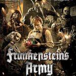 『武器人間』(2013) - Frankenstein's Army –