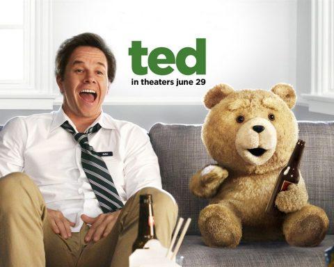 『テッド』(2012) - Ted –