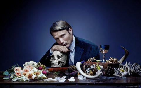 「ハンニバル」(2013-/TV) - Hannibal –