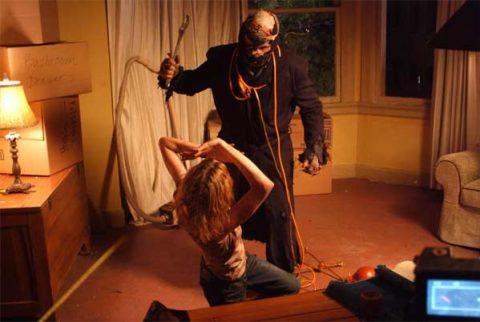 『ツールボックス・マーダー』(2003) - Toolbox Murders –