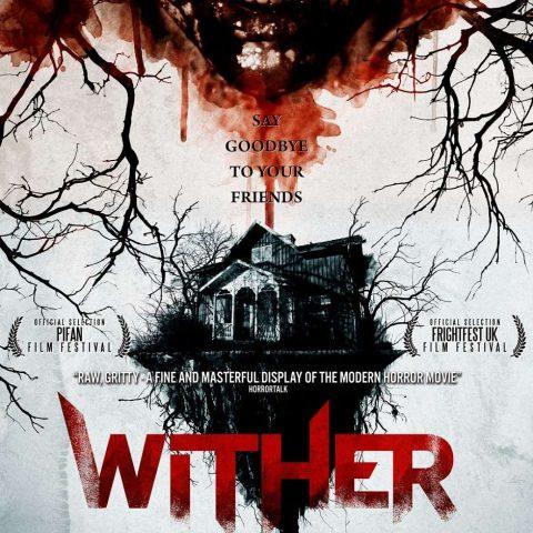 『悪霊のはらわた』(2012) - Wither –
