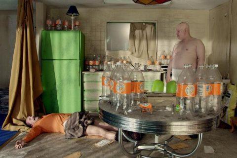 『スモール・アパートメント ワケアリ物件の隣人たち』(2012) - Small Apartments –