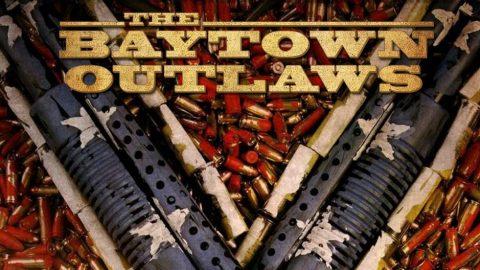 『ギャングバスターズ』(2012) - The Baytown Outlaws –