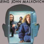 『マルコヴィッチの穴』(1999) - Being John Malkovich –