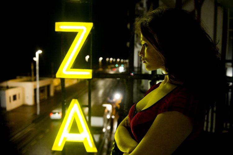 『ビザンチウム』(2012) - Byzantium –