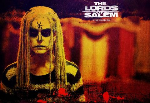 『ロード・オブ・セイラム』(2012) - The Lords of Salem –
