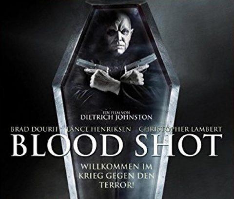 『ブラッドショット:ヴァンパイア・エージェント』(2013) - Blood Shot –