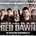 『レッド・ドーン』(2012) - Red Dawn –