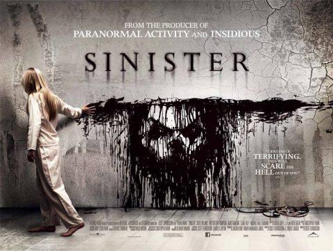 『フッテージ』(2012) - Sinister –