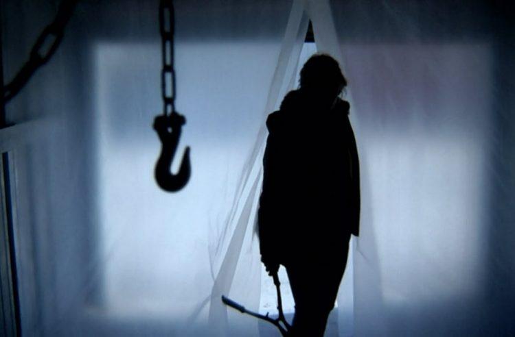 『ビューティフル・ダイ』(2010) - A Horrible Way to Die –