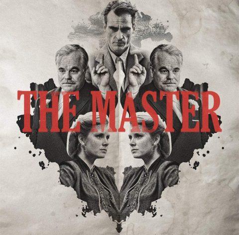 『ザ・マスター』(2012) - The Master –