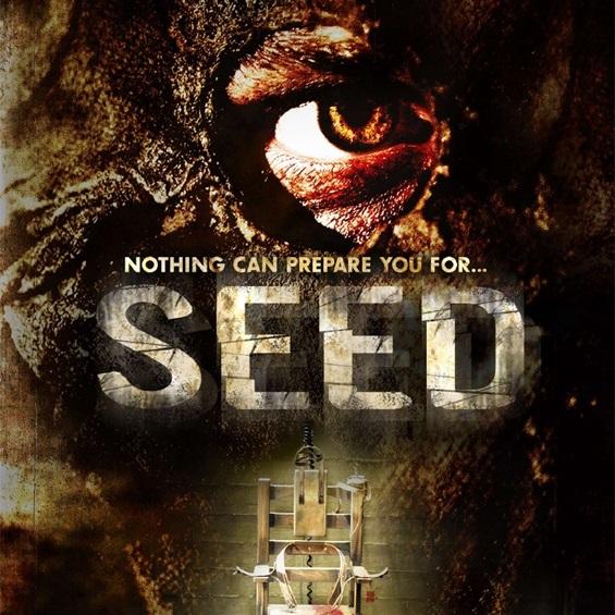 『SHOCKER ショッカー』(2007) - Seed –