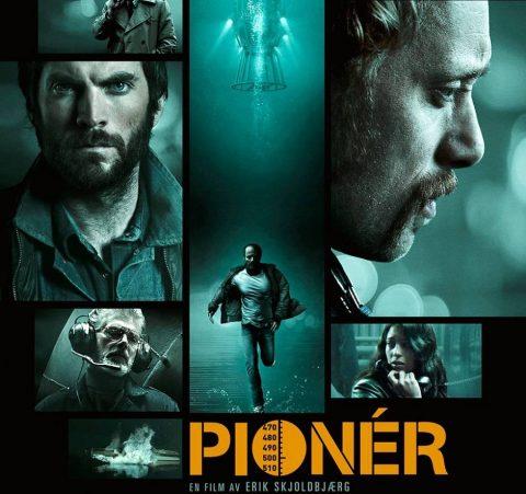 『パイオニア』(2013) - Pioneer –
