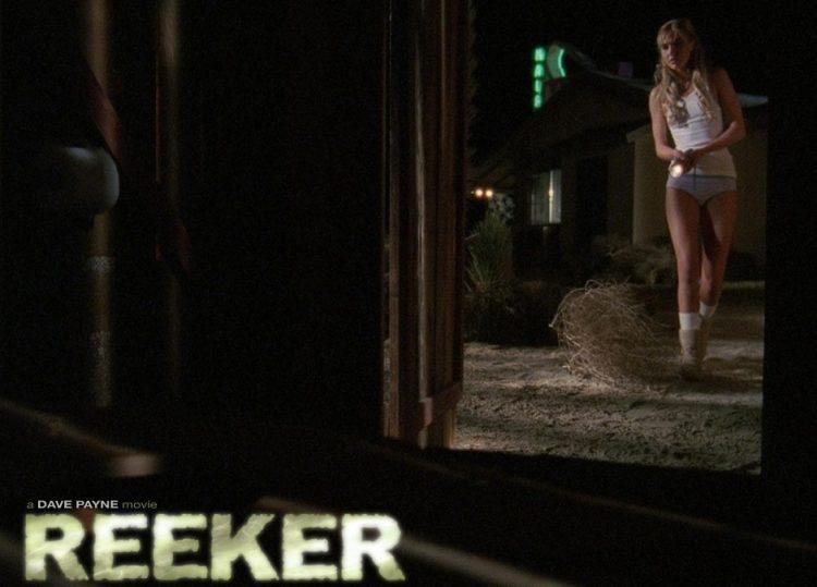 『リーカー 地獄のモーテル』(2005) - Reeker –