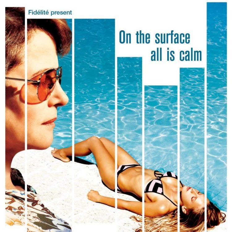 『スイミング・プール』(2003) - Swimming Pool –