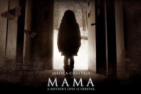 『MAMA』(2013) - Mama –