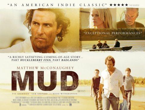 『MUD -マッド-』(2012) - Mud –
