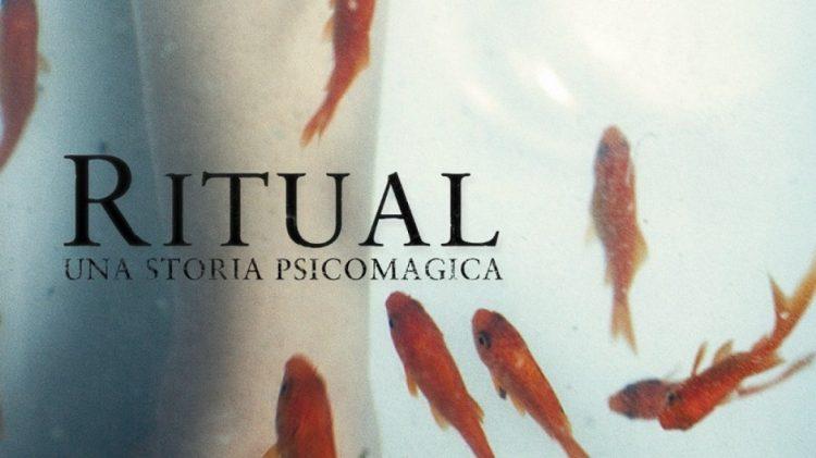 『ホドロフスキーのサイコマジック・ストーリー』(2013) - Ritual – Una Storia Psicomagica  –