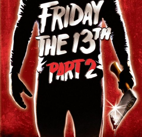 『13日の金曜日 PART2』(1981) - Friday the 13th Part 2 –