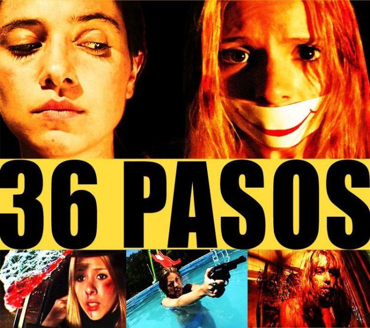 『36 PASOS』(2006) - 36 PASOS –