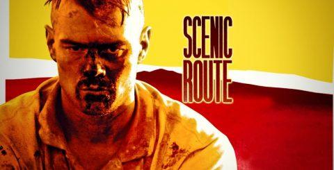 『デッド/エンド』(2013) - Scenic Route –