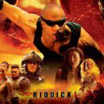 『リディック』(2004) - The Chronicles of Riddick –