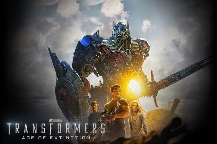 『トランスフォーマー/ロストエイジ』(2014) - Transformers: Age of Extinction –