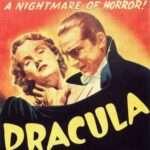 『魔人ドラキュラ』(1931) - Dracula –