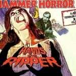 『ハンズ・オブ・ザ・リッパー』(1971) - Hands of the Ripper –