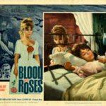 『血とバラ』(1960) - Et mourir de plaisir –
