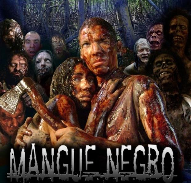 『シー・オブ・ザ・デッド』(2013) - Mar Negro –