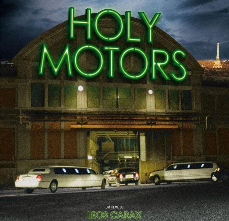 『ホーリー・モーターズ』(2012) - Holy Motors –