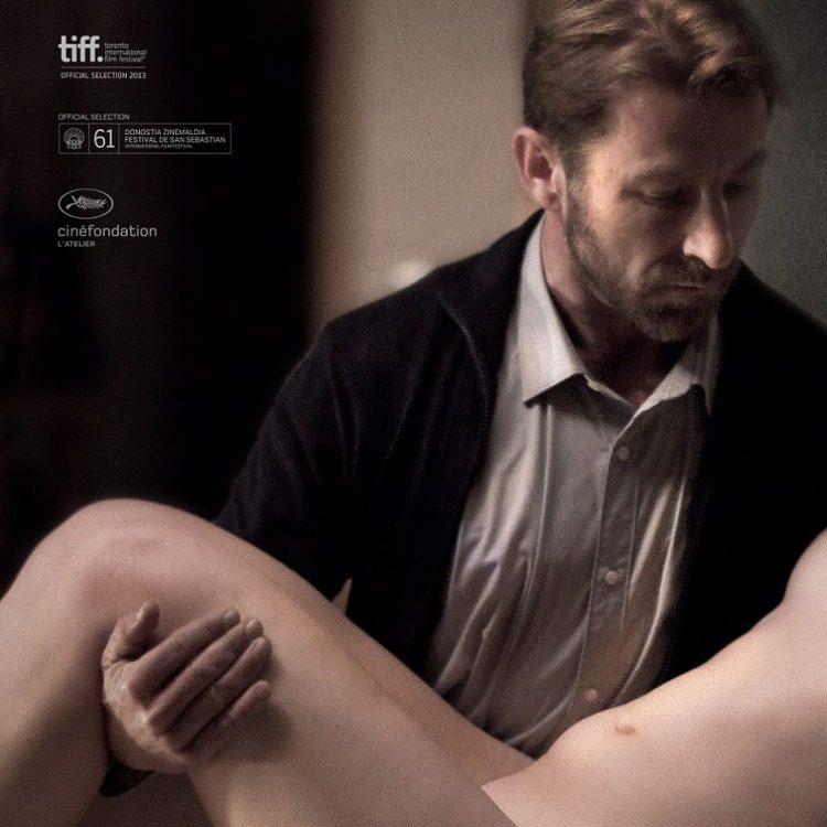 『カニバル』(2013) - Caníbal –