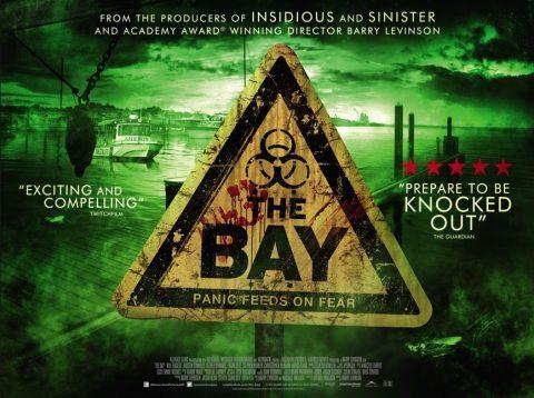 『ザ・ベイ』(2012) - The Bay –
