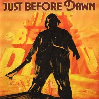 『13日の金曜日 序章』(1980) - Just Before Dawn –