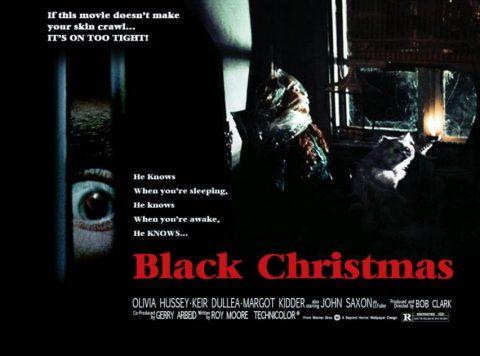 『暗闇にベルが鳴る』(1974) - Black Christmas –