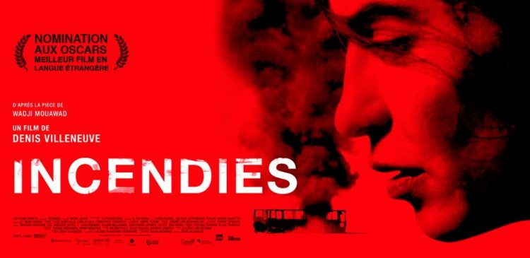 『灼熱の魂』(2010) - Incendies –