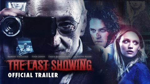 『シアター・ナイトメア』(2014) - The Last Showing –