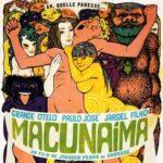 煩悩ファンタジー『マクナイーマ』(1969) - Macunaíma –