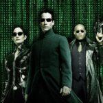 『マトリックス』(1999) - The Matrix –