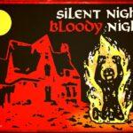 『ブラッディナイト 聖し血の夜』(1974) - Silent Night, Bloody Night –