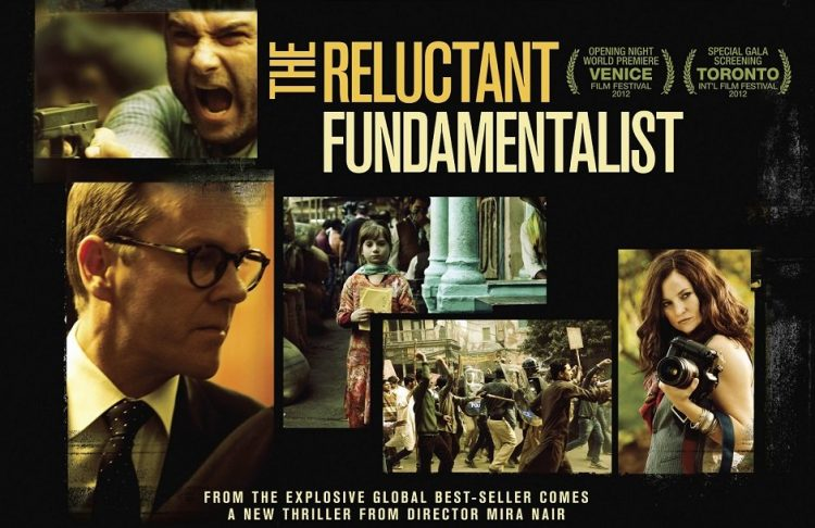 『ミッシング・ポイント』(2012) - The Reluctant Fundamentalist –