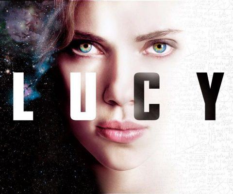 『LUCY/ルーシー』(2014) - Lucy –
