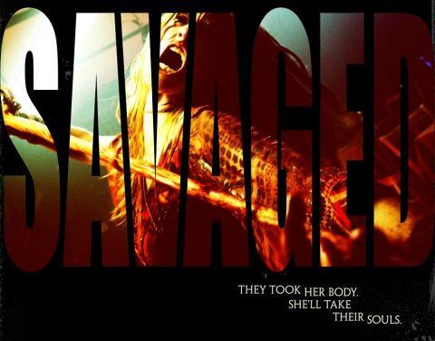 『サベージ・キラー』(2013) - Savaged –