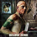 『フローズン・ライター』(2011) - Below Zero –
