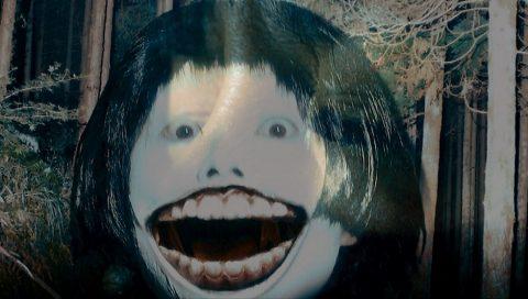 『デスフォレスト 恐怖の森』(2014) - Death Forest –